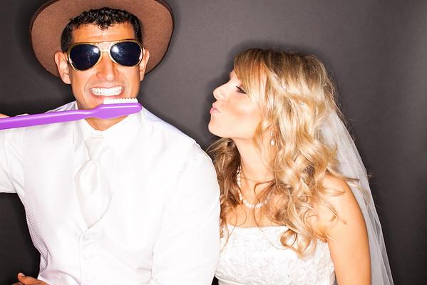 Keira and Khalid's Wedding