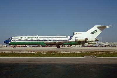 JD Valenciana de Aviación