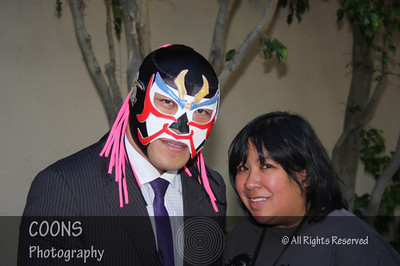 WrestleReunion 6 - January 2012 - Los Angeles, CA