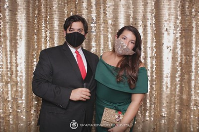 Christine & Kane (gifs)