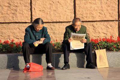 China oddments