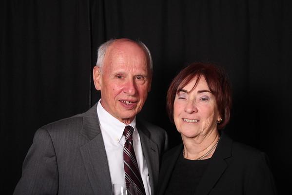 Elzabeth & David