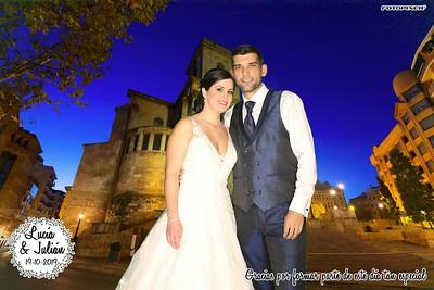 Lucía & Julián 19.10.2019 Rte. Montecristo, San Pedro (Albacete)