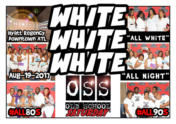 Aug-19-2017 OSS @ Hyatt Regency ::: ATL, GA, USA