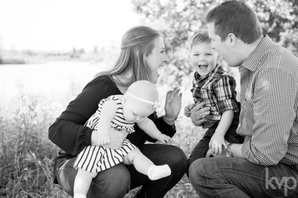 McKevitt Family