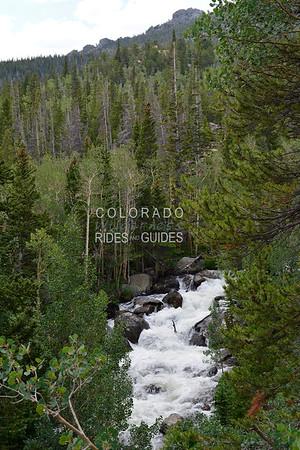 Cabelas Rocky Mountain National Park