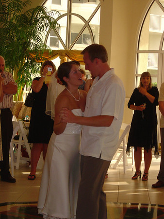 Sarah and Mike's Wedding