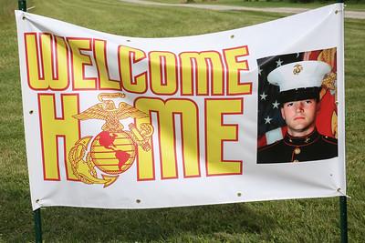 """Welcome Home, """"N"""""""
