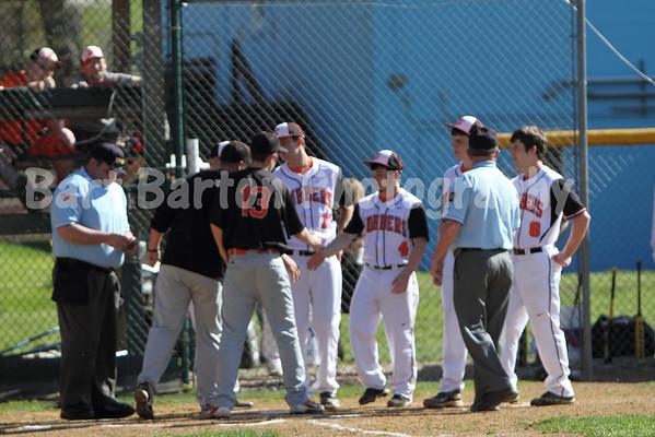 5/2/2013 Hubbers vrs Tigers
