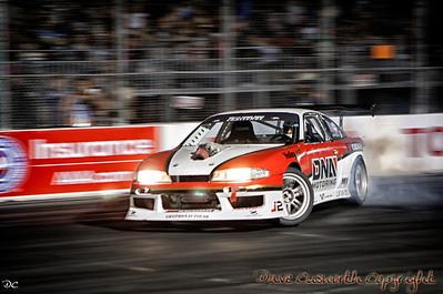 Toyota Grand Prix of Long Beach 2014