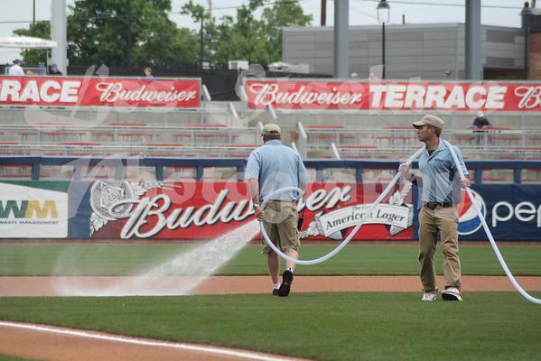 2010.05.11 - Tulsa Drillers v NW Arkansas Naturals