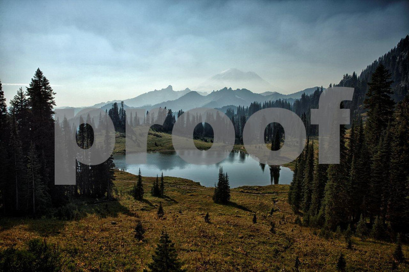 Mt. Rainier & Tipsoo Lake, smoke 0760_HDR.jpg