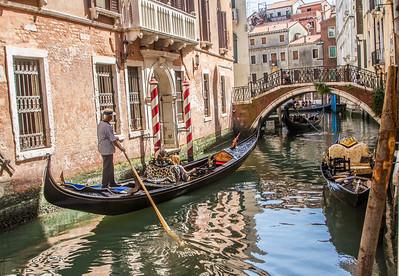 2014 Venice, Italy