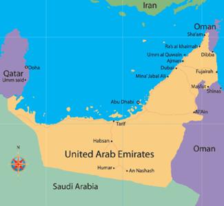 UAE - 2013