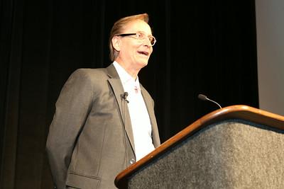 Invited Talk: Peter M. Garnavich