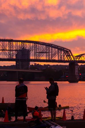 Great Ohio River Swim