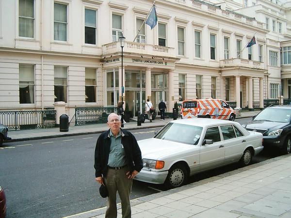 2005 England