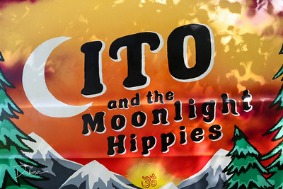 ITO and the Moonlight Hippies