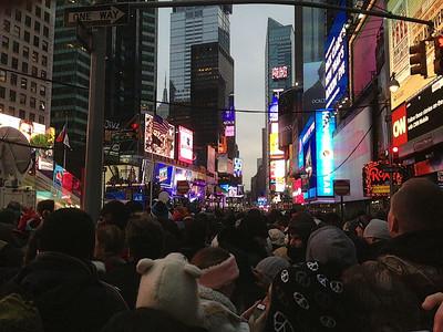 New York City (December 2012)
