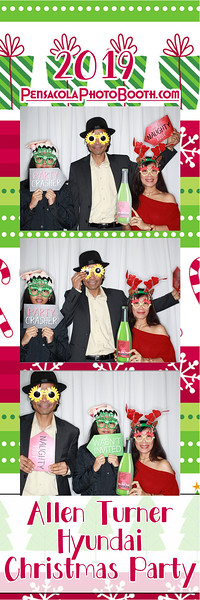Allen Turner Hyundai Christmas Party 12-8-19