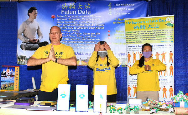 Tampa Mind Body Spirit Expo 11-21-22--2020