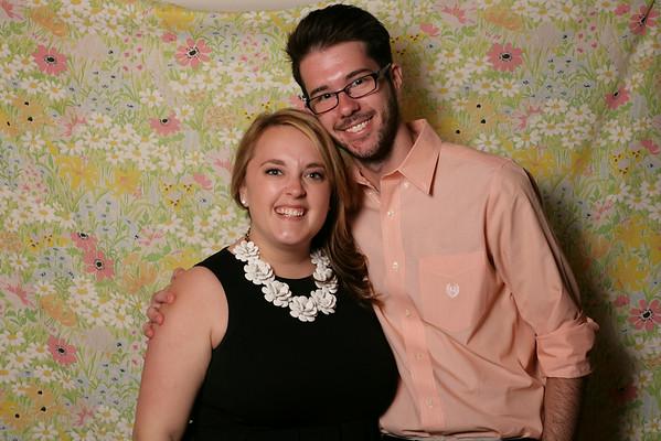 Photobooth - Susannah and Chris