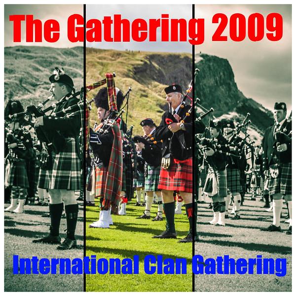 International Clan Gathering