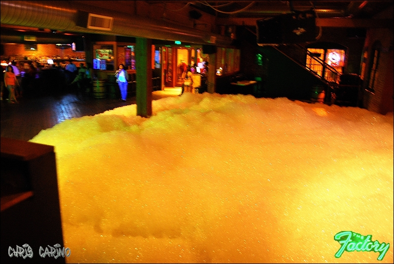 Dollsquad Foam Party 5.30