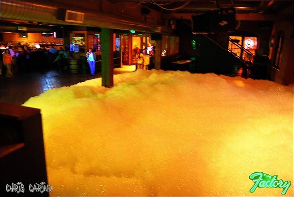 Dollsquad Foam Party 5.30