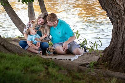 Neustrom Family