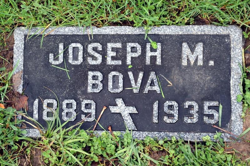 Joseph M Bova 46 years old.JPG