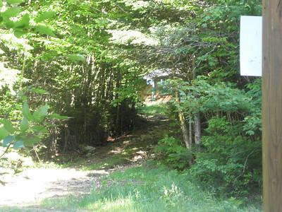Sugarloaf, Castle West Peak 19 JUN 2011