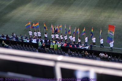 20180623 - Sounders vs Chicago Fire