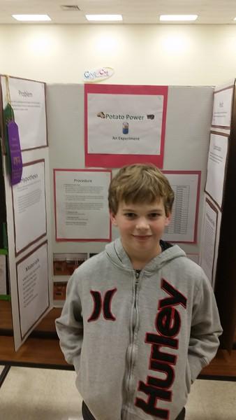 01-29-2014 Science Fair