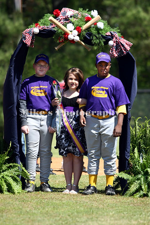 Western Little League 2011