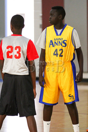 6GB • Cathedral vs St. Anns • 01-25-2014