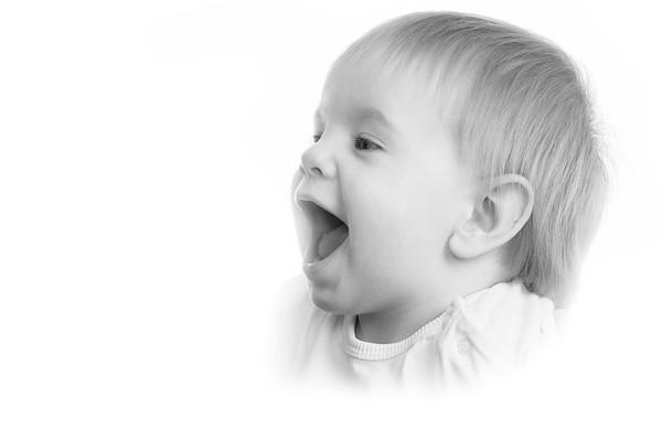 Babies en kleuters
