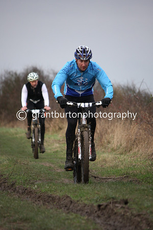 2013 Thanet Mountain Bike Duathlon