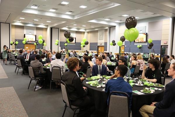 Robotics Banquet 5-15-16