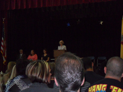 Danny Graduation 2011
