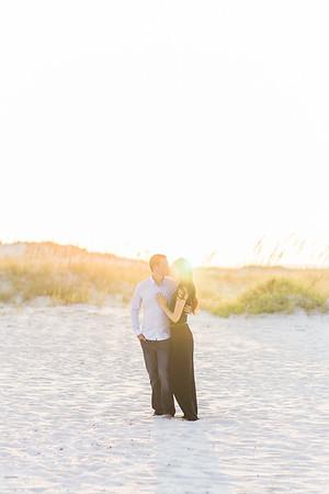 Kyle & Bonnie | Engagement