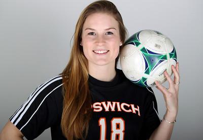 Katie Monahan Ipswich High School