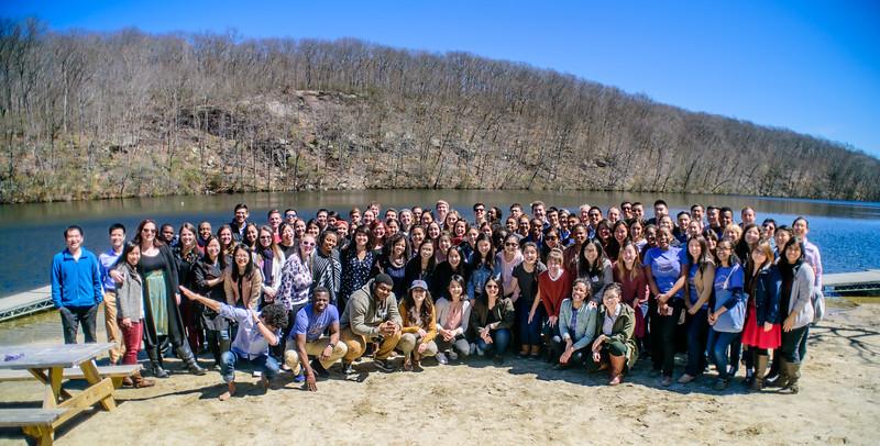 College Retreat (Spring 2017)