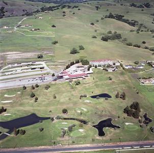4-18-87 Flying Lady Morgan Hill