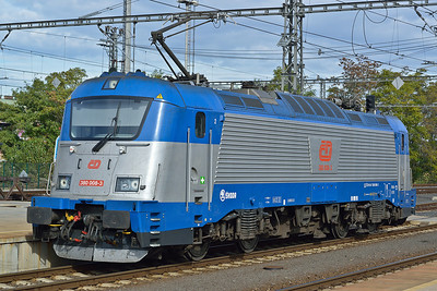 Czech Railways