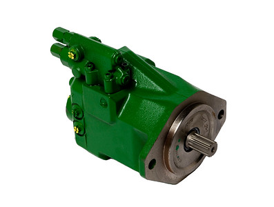 JOHN DEERE HYDRAULIC PUMP 25CCM (RECONDITIONED)
