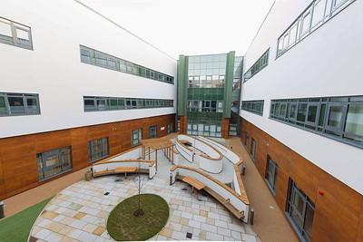 Parklex- Aintree Hospital Liverpool