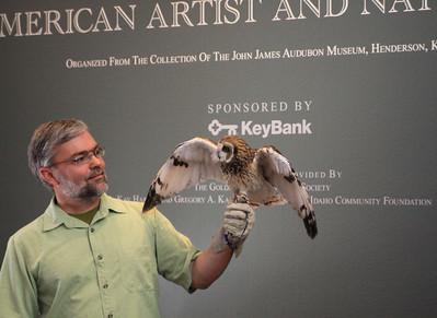 BAM Audubon Opening June 2010