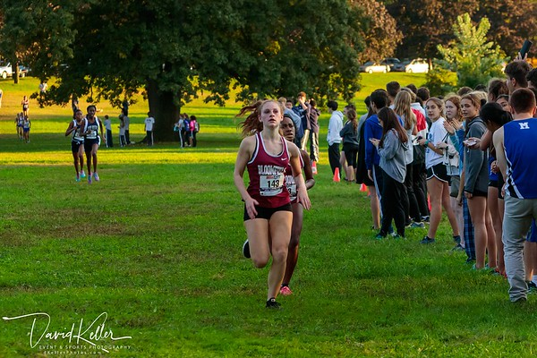 BLOOMFIELD-HS XC 2018