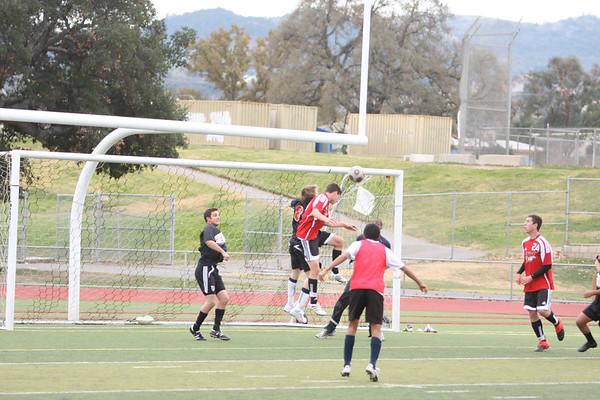 Soccer 12-28-2009